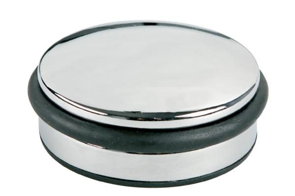 ALCO Türstopper 2850 chrom, rutschfest 1,1kg