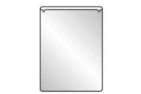 3L Sichttasche PP A4 10090 transparent,selbstklein 10 Stück