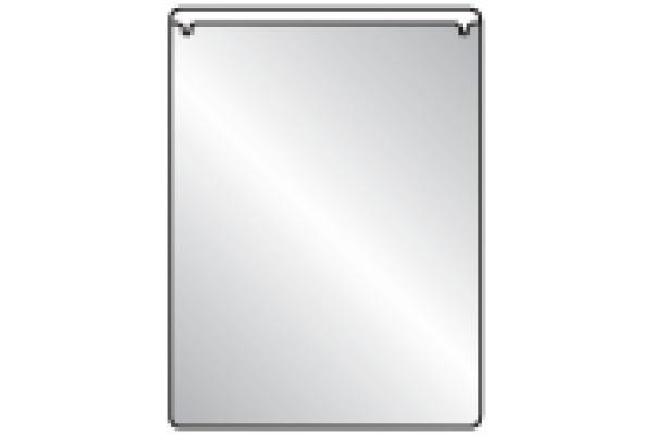 3L Sichttaschen Pockets 220x305mm 10093 50 Stück