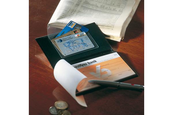 3L Business-Card Pockets 105x60mm 6825-10 selbstklebend 10 stk.