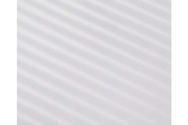 3M Präzisions-Mausfläche MS201MX ohne Handgelenkauflage silberer
