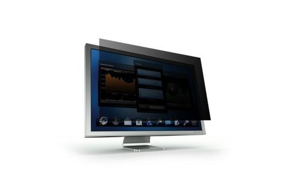 3M Desktop Privacy Filter PF215W9B Format 16:9 476.7x268.3mm