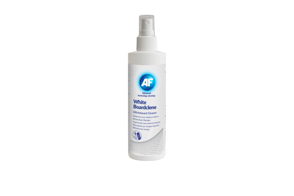 AF Boardclene 250ml ABCL250 Pumpspray, Weisstafelreiniger