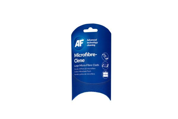 AF Mikrofasertuch 30x30cm ALMF001 blau