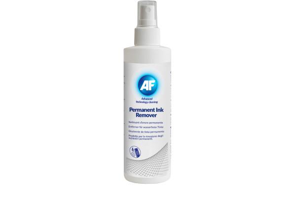 AF Permanent Ink Remove PIR125 Permanentmarker-Entferner