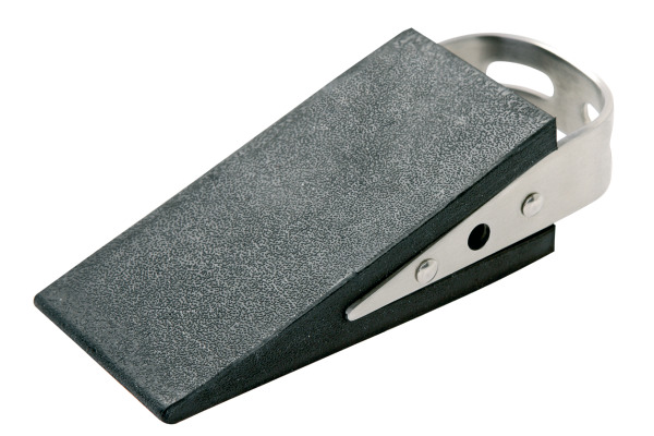 ALCO Türstopper 2854 schwarz 0,16kg