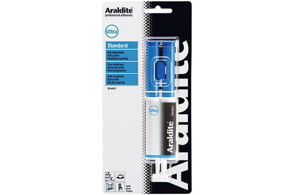 ARALDITE Standard Kleber 506330000 2x12ml