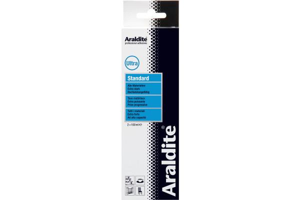 ARALDITE Standard Kleber 506340000 2x100ml