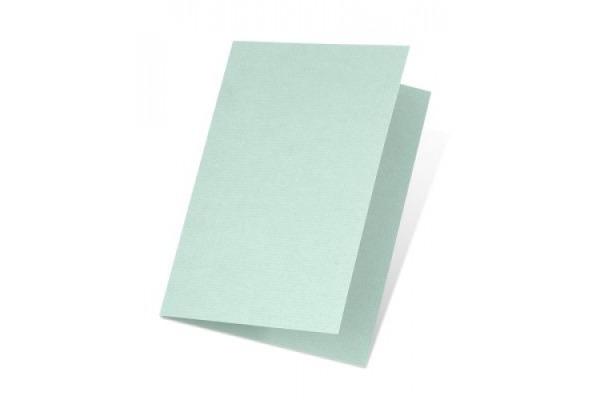 ARTOZ Karten 1001 A5 107392263 220g, minze 5 Blatt