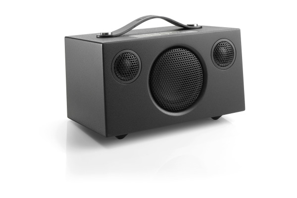 AUDIO PRO Speaker Addon C3 14520 coal black