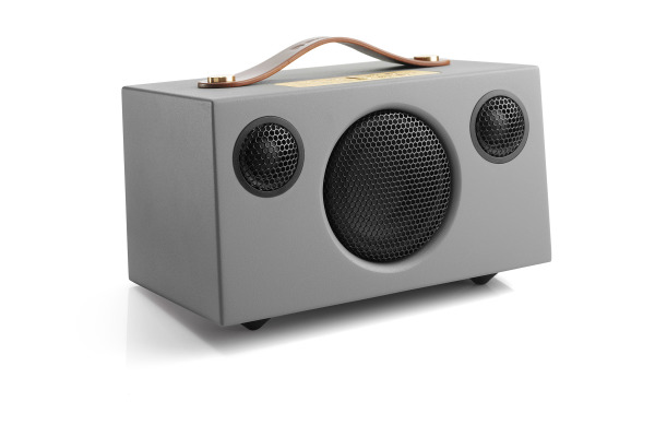 AUDIO PRO Speaker Addon C3 14525 storm grey