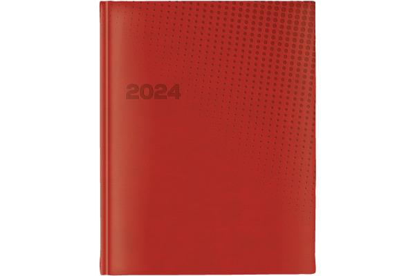 AURORA Agenda Largo De Luxe 2021 3116 165x210mm, 1S/T