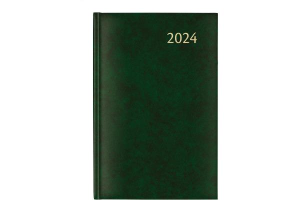 AURORA Daily 6S 2021 3215G grün, 1T/S 140x210x4mm