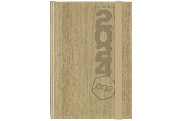 AURORA Agenda Universe 2021 3413 fr/nl/de/en/it/es 145x210cm