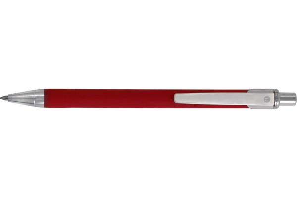 BALLOGRAF Kugelschreiber Rondo 1mm 108.66001 rot