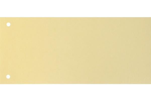 BIELLA Trennstreifen 10.5x24cm 0199190.1 chamois, 100 Stück