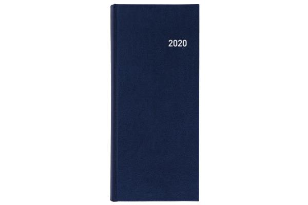 BIELLA Le Jour 2020 1T/1S blau 0801310.0 d/f/k/e, 13,5x31,5cm