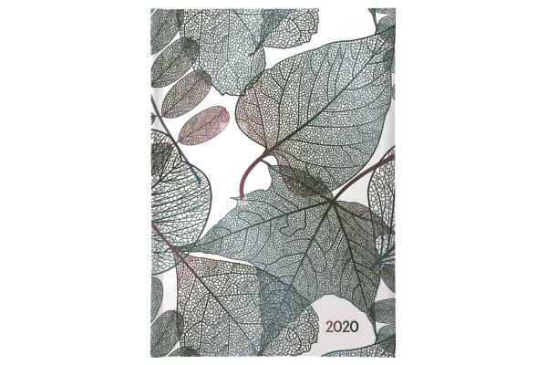 BIELLA GA Executive Trend 0806513.7 14,5x20,5 cm, 1T/1S, Leaves