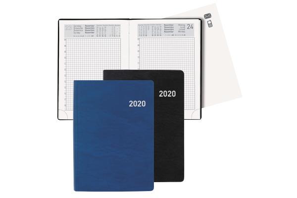 BIELLA Technikus 2020 1T S 0825101.0 schwarz d f i e 10,1x14,2cm