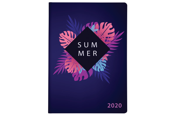BIELLA TA Memento Trend 0825413.7 10,1x14,2 cm, 3½T/1S, Summer