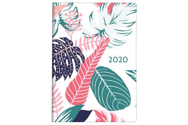 BIELLA TA Memento Trend 0825413.7 10,1x14,2 cm, 3½T/1S, Tropica