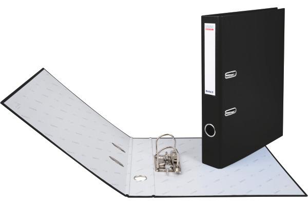 BIELLA Bundesordner 4cm 10341402U schwarz