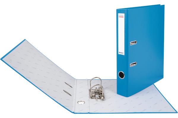 BIELLA Bundesordner 4cm 10341405U blau
