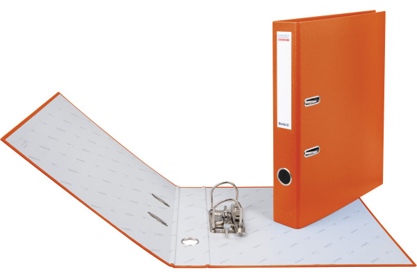 BIELLA Bundesordner 4cm 10341435U orange
