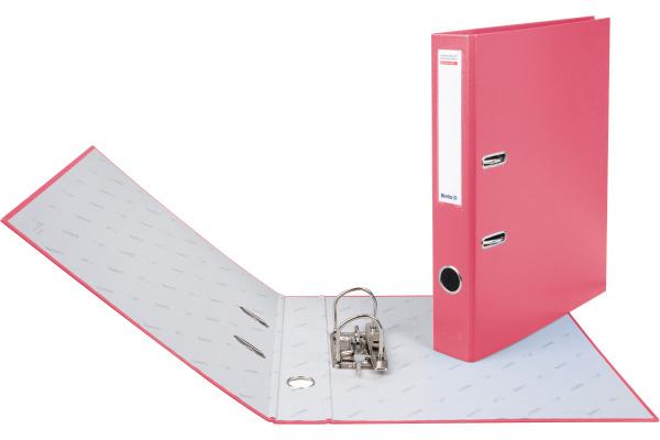 BIELLA Bundesordner 4cm 10341440U rosa