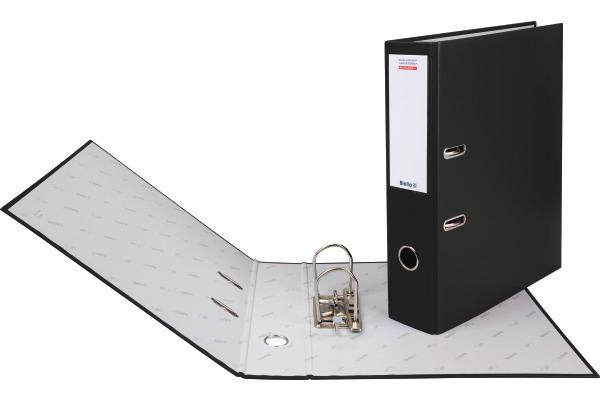 BIELLA Bundesordner 7cm 103417.02 schwarz