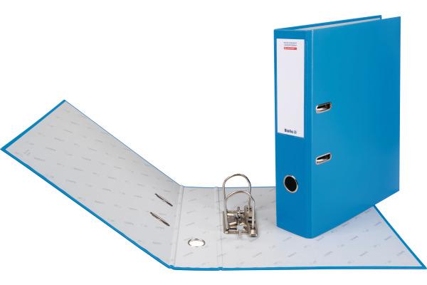 BIELLA Bundesordner 7cm 103417.05 blau