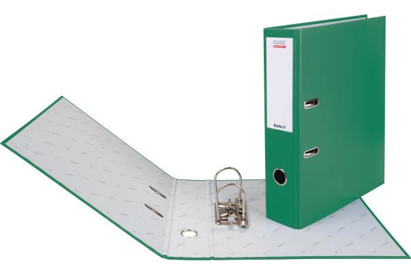 BIELLA Bundesordner 7cm 103417.30 grün