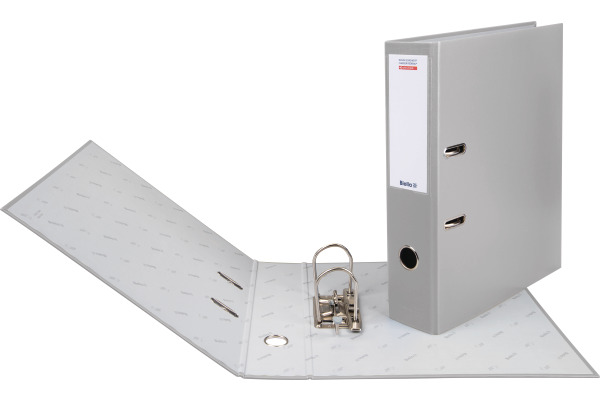 BIELLA Bundesordner 7cm 10341725U grau