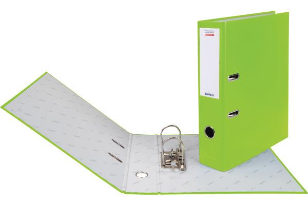 BIELLA Bundesordner 7cm 10341731U hellgrün