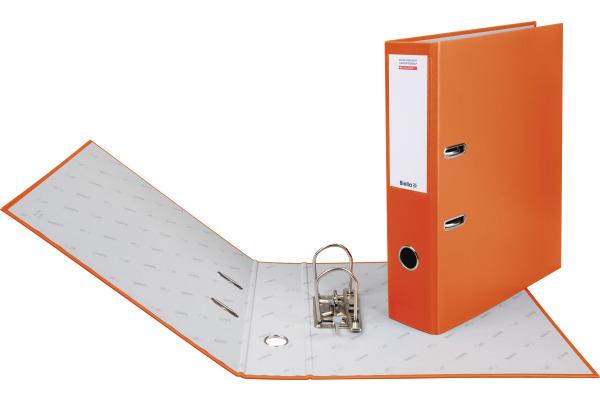 BIELLA Bundesordner 7cm 10341735U orange
