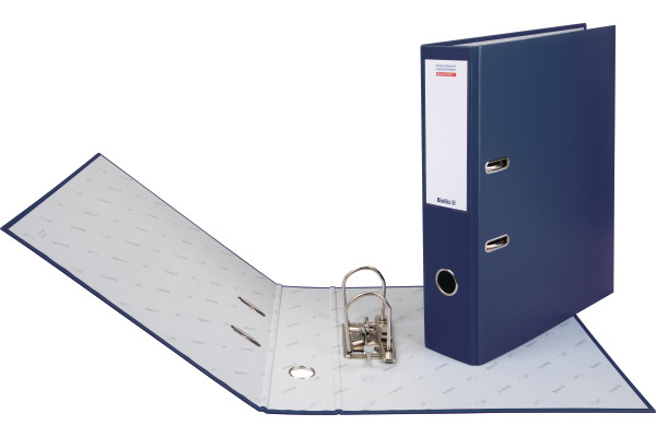 BIELLA Bundesordner 7cm 10341743U marine