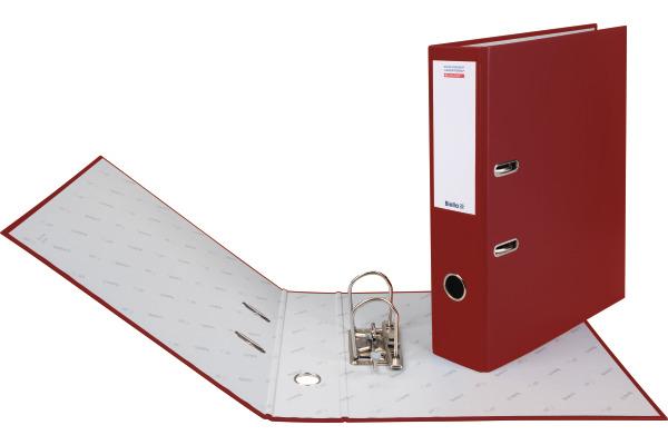 BIELLA Bundesordner 7cm 10341747U weinrot