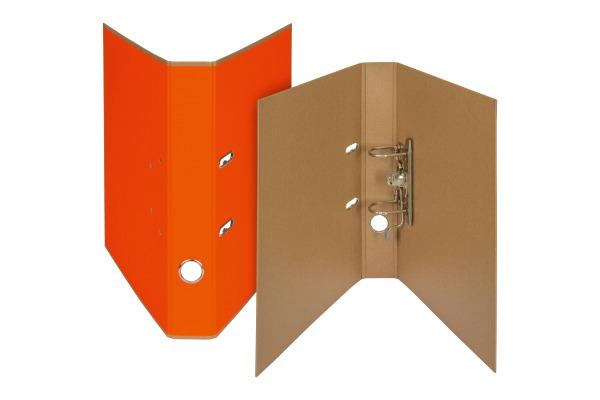 BIELLA Ordner Skandal 4cm 139404.3 orange A4