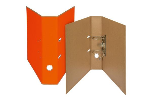BIELLA Ordner Skandal 7cm 139407.3 orange A4