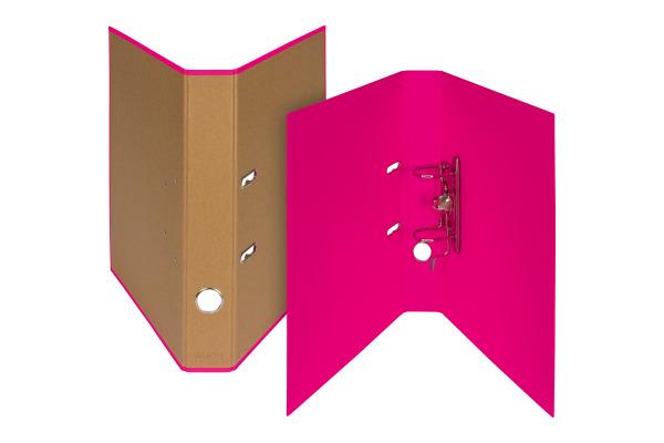 BIELLA Ordner Skandal 4cm 139414.4 pink A4