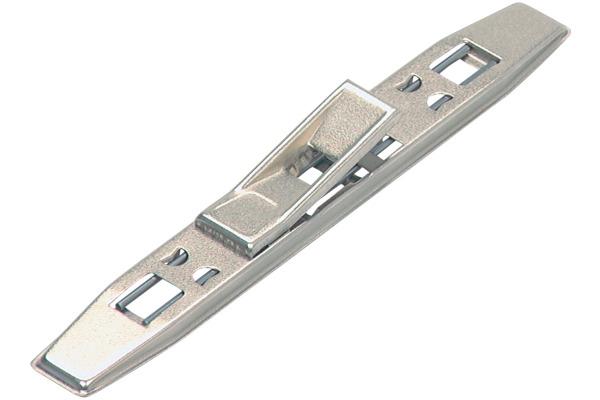 BIELLA Niederhalter 50mm 19910000 Stahl vernickelt 10...