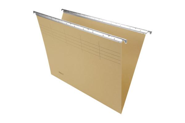 BIELLA Hängemappe A4 26942500U oliv 32x25cm