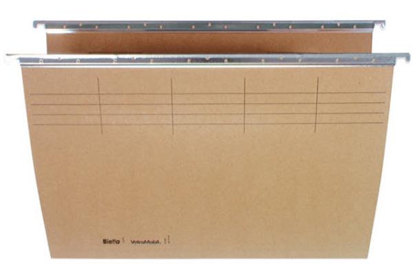BIELLA Hängemappe A4 270426.00 olivegrün 32x26cm