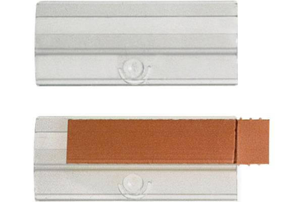 BIELLA Reiter 61mm 273600.00 farblos à 50 Stk.