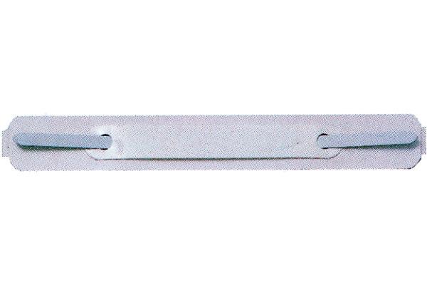 BIELLA Heftzunge 38x150mm 273801.00 weiss, selbstklebend...