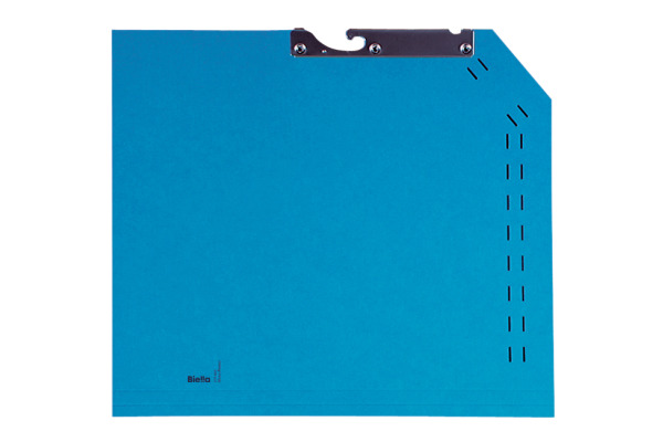 BIELLA Hängemappe Mono-Pendex A4 27540305U blau