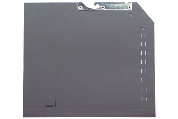BIELLA Hängemappe Mono-Pendex A4 27540325 grau