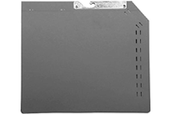 BIELLA Hängemappe Mono-Pendex A4 27541425 grau 50 Stück