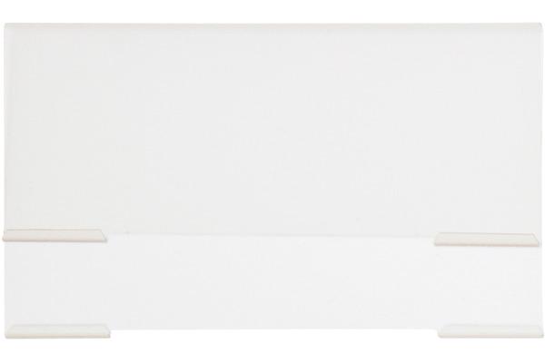BIELLA Frontsichtreiter 55mm 27795103U farblos 10...