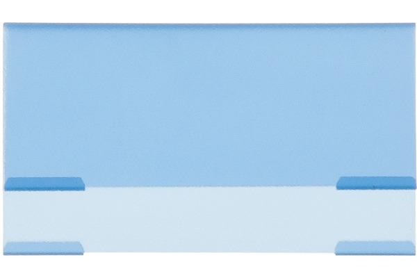 BIELLA Frontsichtreiter 55mm 27795105U blau 10...